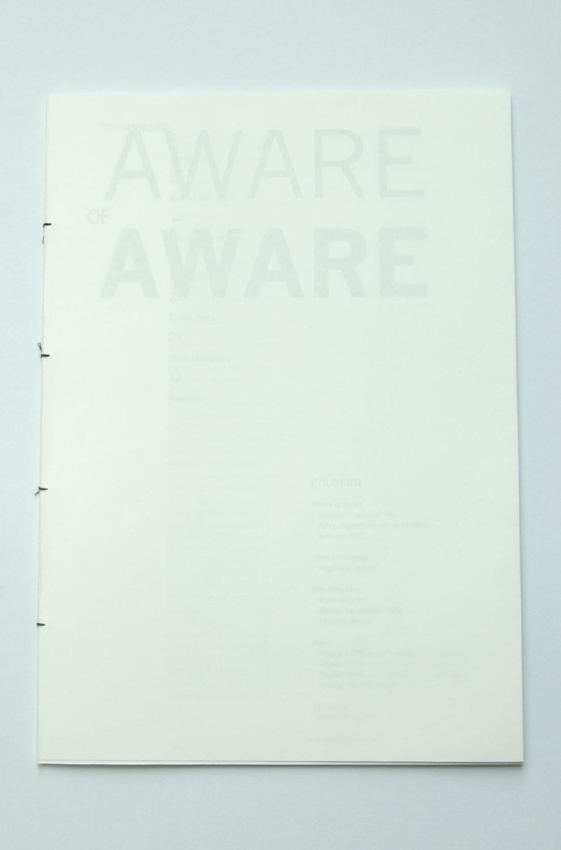 Aware of aware-0