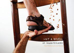promotie Jacob Kees Posthumus