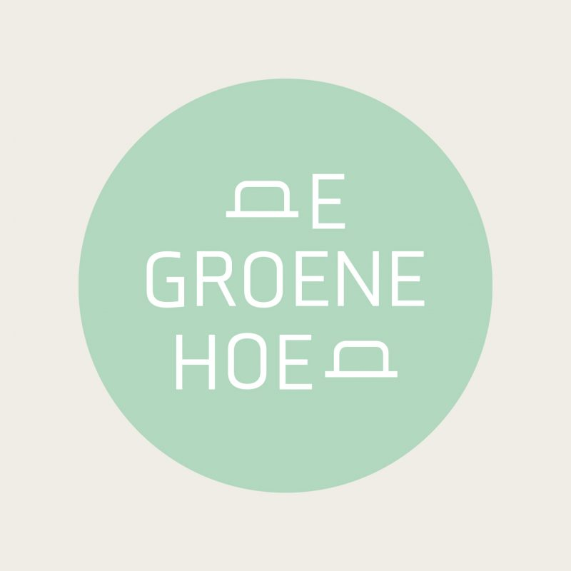 Logo de groene hoed